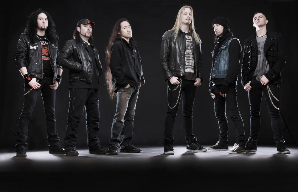 extreme power metal dragonforce recensione
