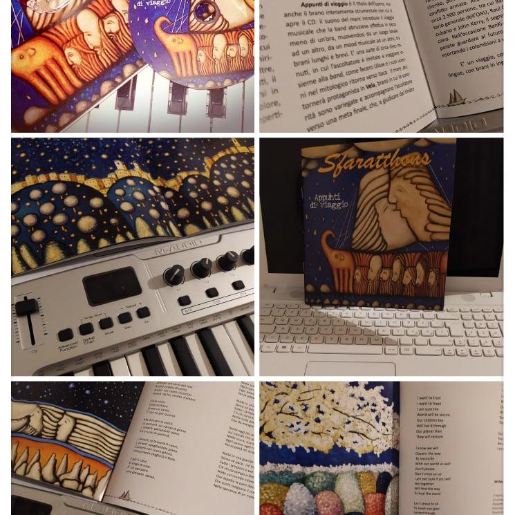 Sfaratthons booklet