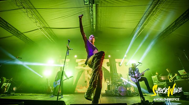 Achille Lauro, chiude in bellezza a Napoli il suo Rolls Royce Tour! [Live Report] 1