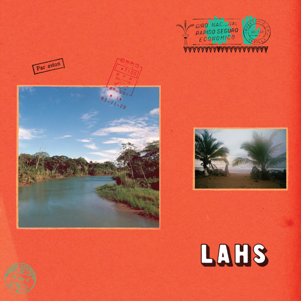 Allah Las - cover