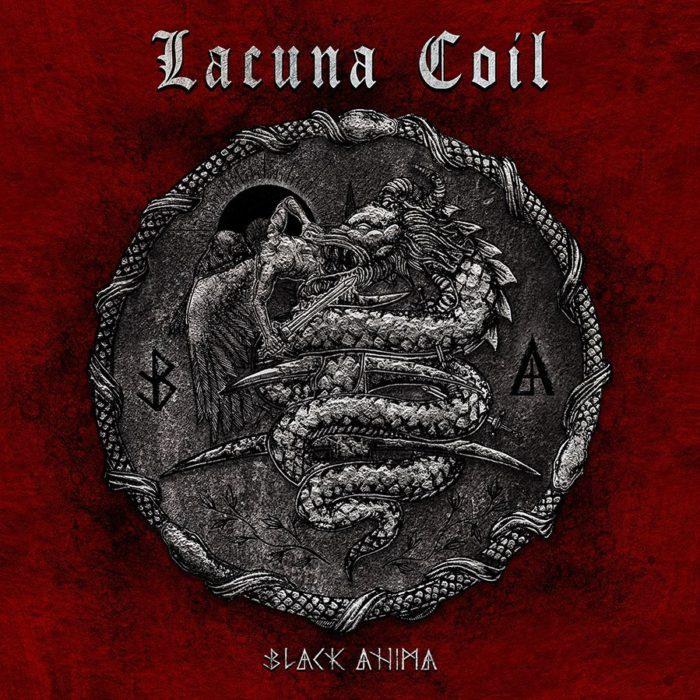 """Lacuna Coil: un cantiere chiamato """"Black Anima"""" 1"""