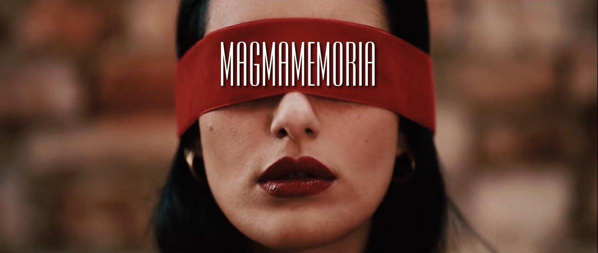 magmamemoria