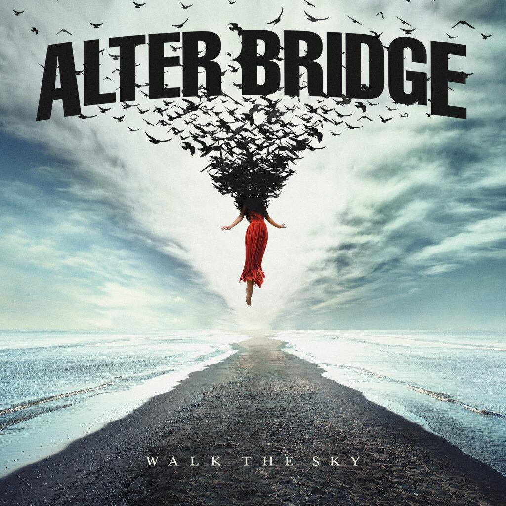 walk the sky alter bridge recensione