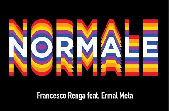 Normale – Renga e Meta finalmente insieme 6