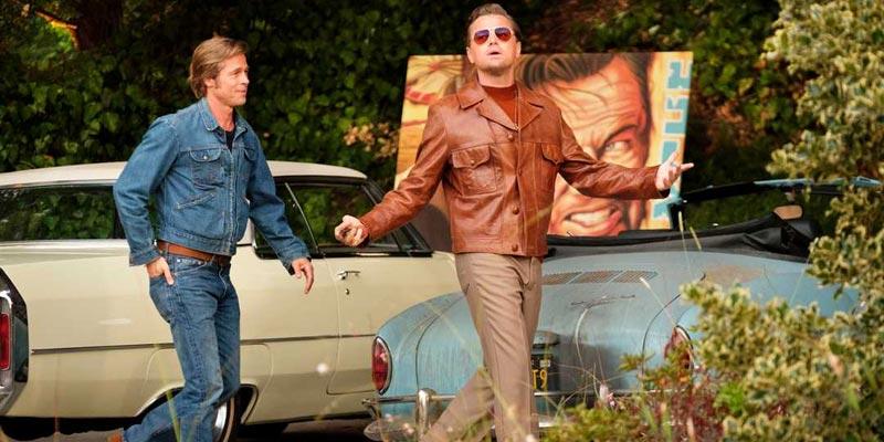 """C'era una volta… a Hollywood: una """"fiaba"""" alla Tarantino? 3"""