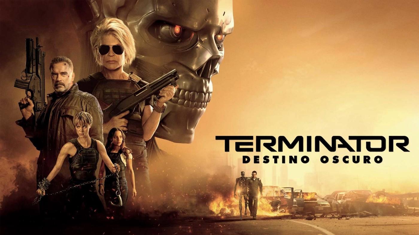 Terminator Destino Oscuro - Recensione 1