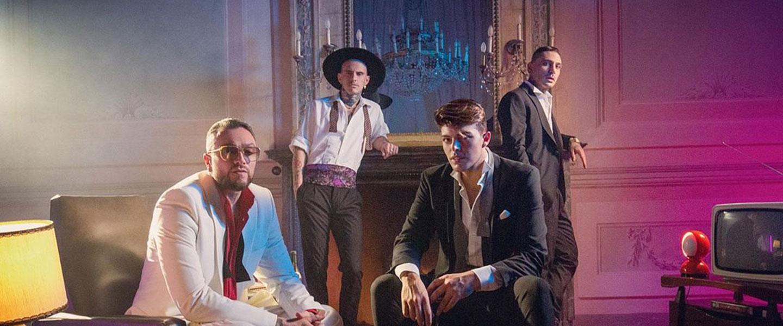 The Kolors, Los Angeles è il nuovo singolo! 7