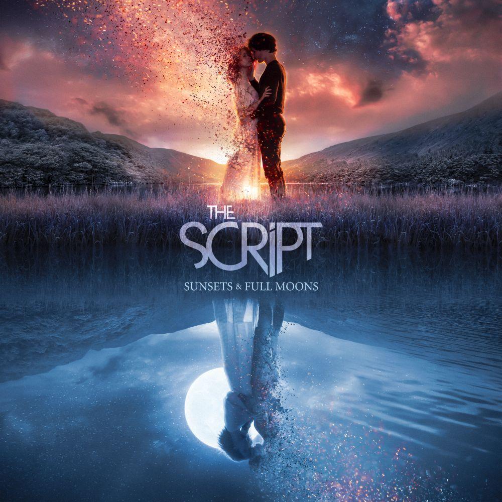 the script sunset & fullmoons nuovo album