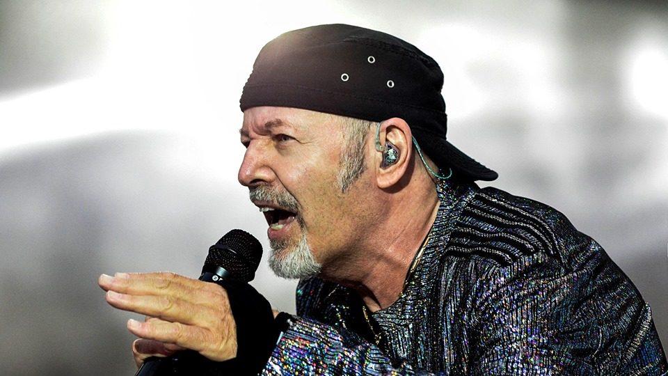 Vasco Rossi, festival rock a Imola a luglio 2020! 1