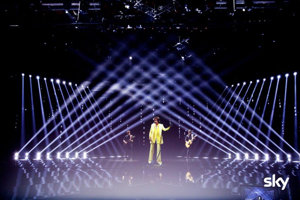 I Seawards lasciano X Factor al quarto Live 1