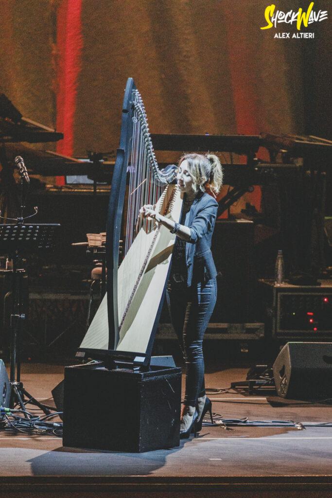 PFM live all'Auditorium Parco Della Musica - Photogallery 1