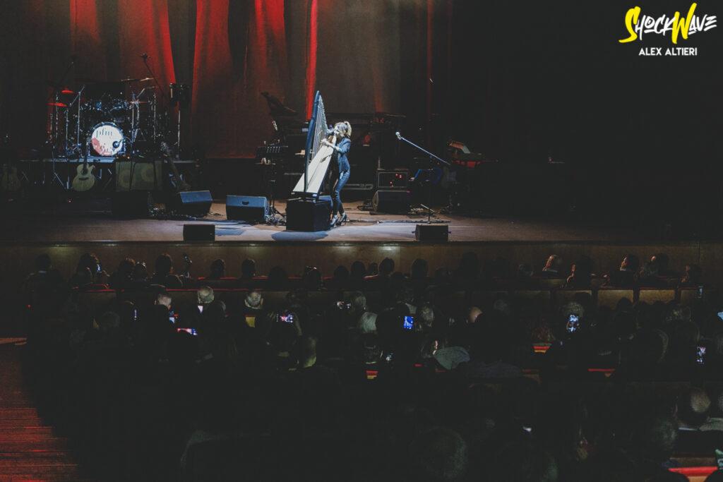 PFM live all'Auditorium Parco Della Musica - Photogallery 4