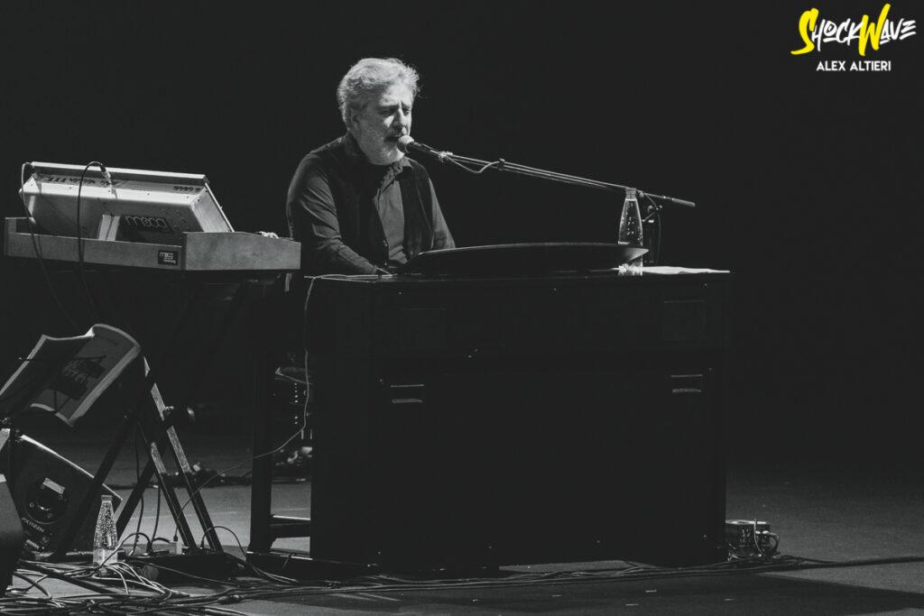 PFM live all'Auditorium Parco Della Musica - Photogallery 7