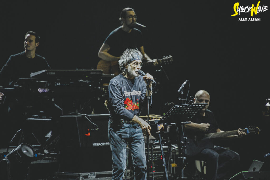 PFM live all'Auditorium Parco Della Musica - Photogallery 10