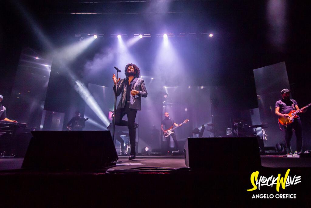 Francesco Renga, L'altra metà Tour 2019-2020, Napoli [Photogallery] 11