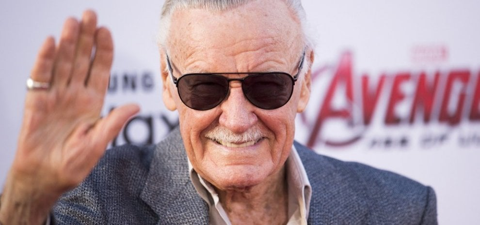 Stan Lee, un anno dalla scomparsa del genio dietro le storie dei supereroi! 1