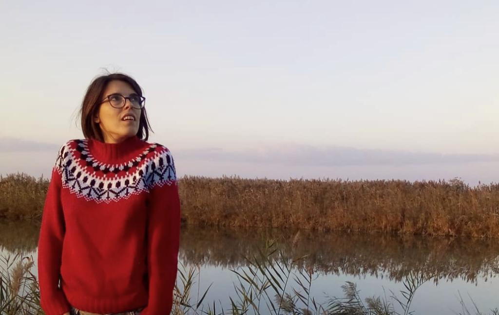 Intervista a Valentina Santandrea, la blogger di Volevo fare la rockstar 1