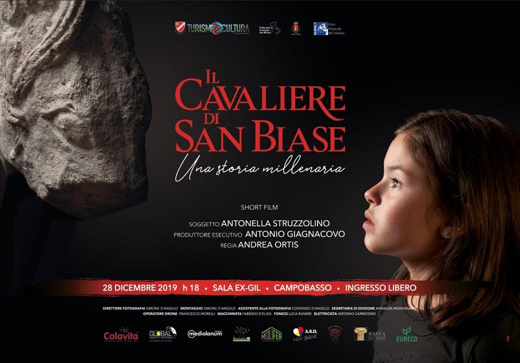 Il Cavaliere di San Biase all'ex-Gil di Campobasso [Recensione] 6