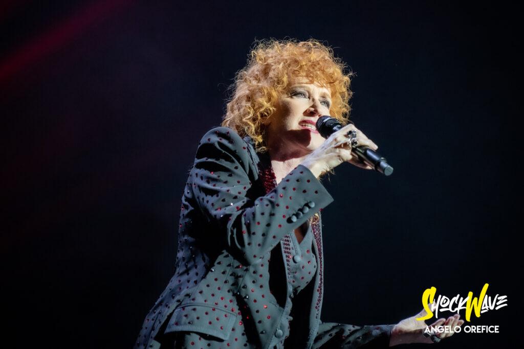 Fiorella Mannoia, il suo Personale Tour fa tappa a Napoli 8