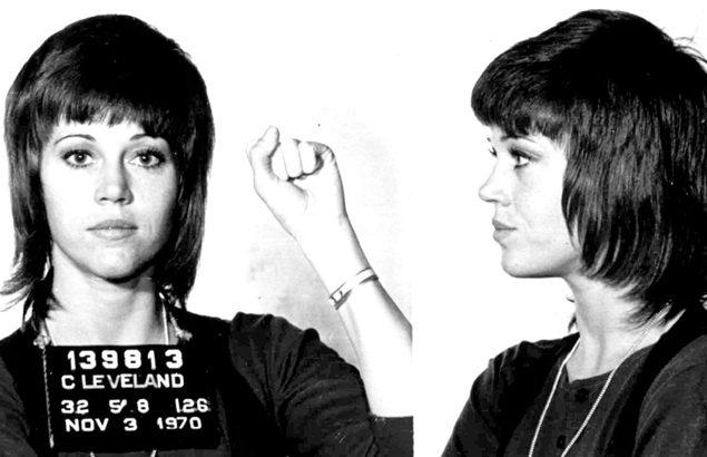 Buon compleanno Jane Fonda: celebrazione di una vita straordinaria 1