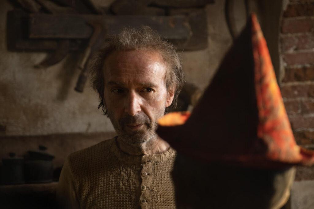Pinocchio, Matteo Garrone