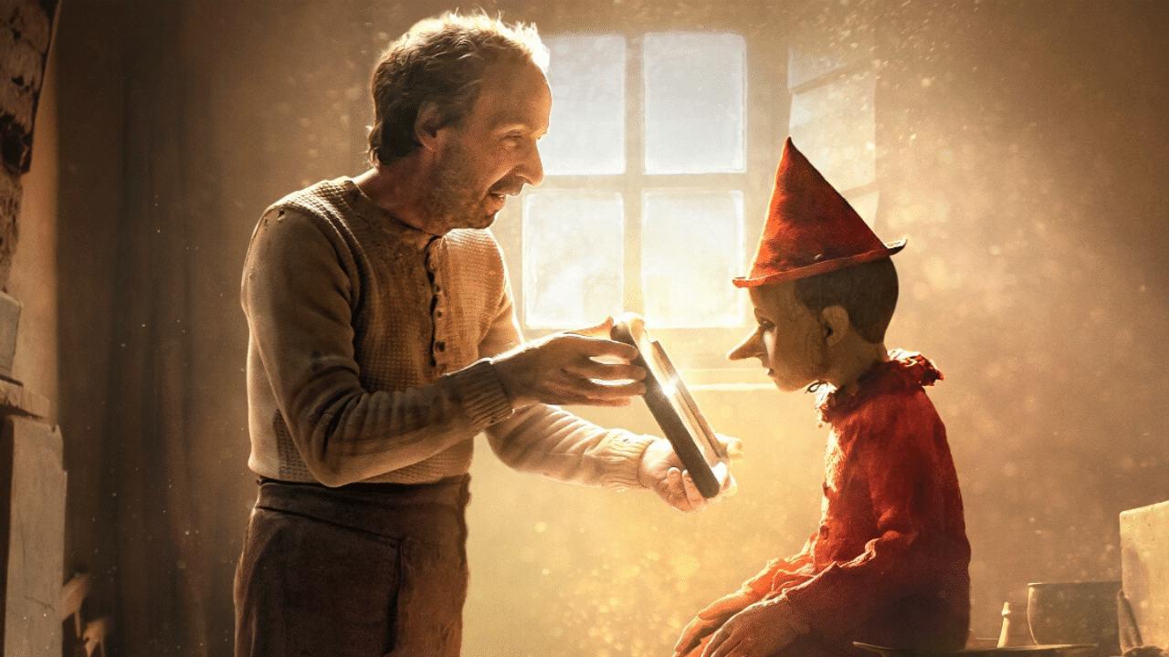 nastri d'argento 2020 Pinocchio, Matteo Garrone recensione