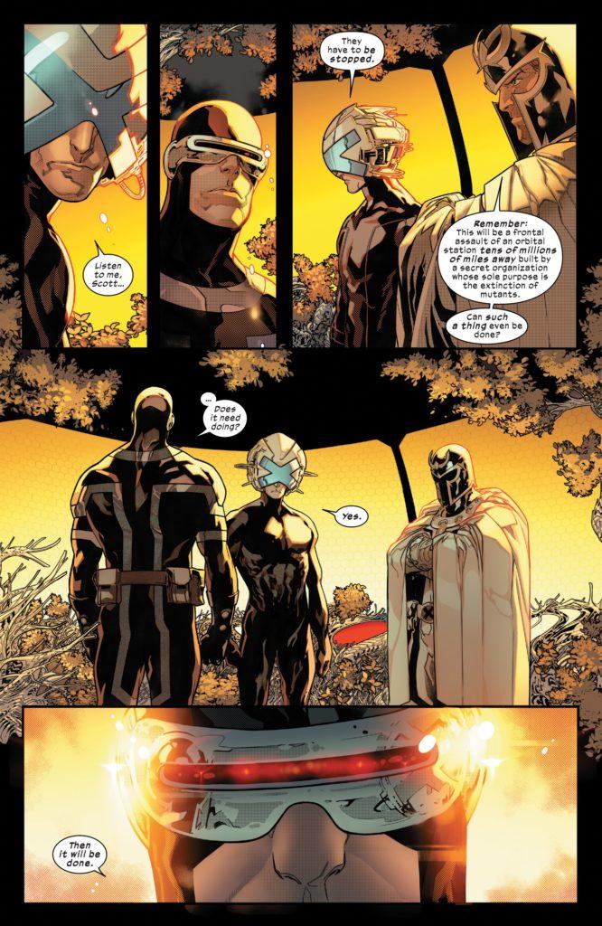 Marvel - House of X e Powers of X portano la rivoluzione 1