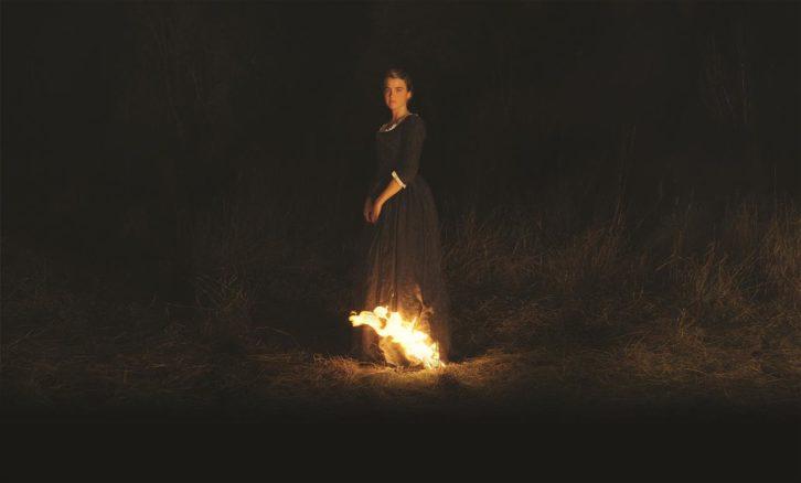Ritratto della giovane in fiamme recensione