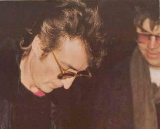 John Lennon, il mito e la morte 1