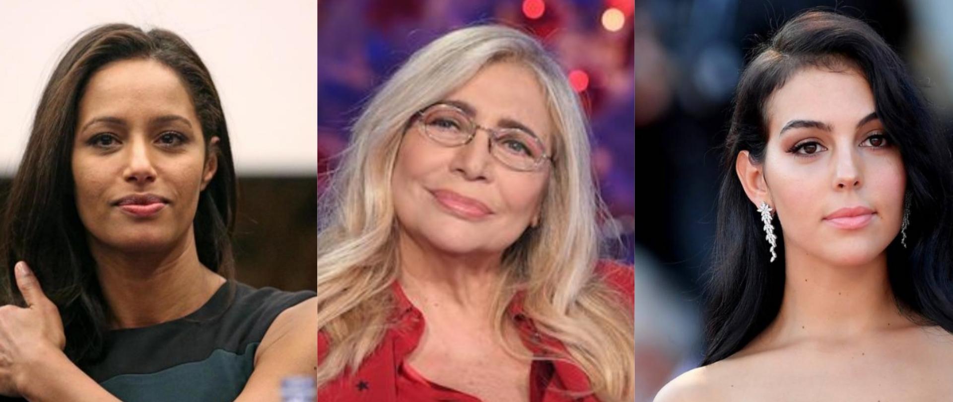 Sanremo 2020: le presentatrici che affiancheranno Amadeus 1