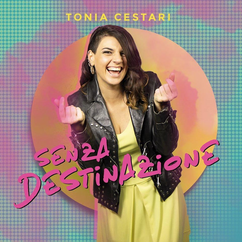 Senza Destinazione di Tonia Cestari-Recensione 1