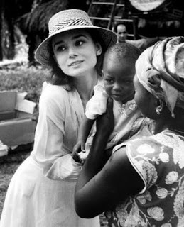 Audrey Hepburn, icona di stile senza tempo dall'animo nobile 1