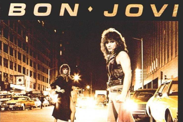 """Bon Jovi: trentasei anni fa usciva """"Bon Jovi"""" 1"""
