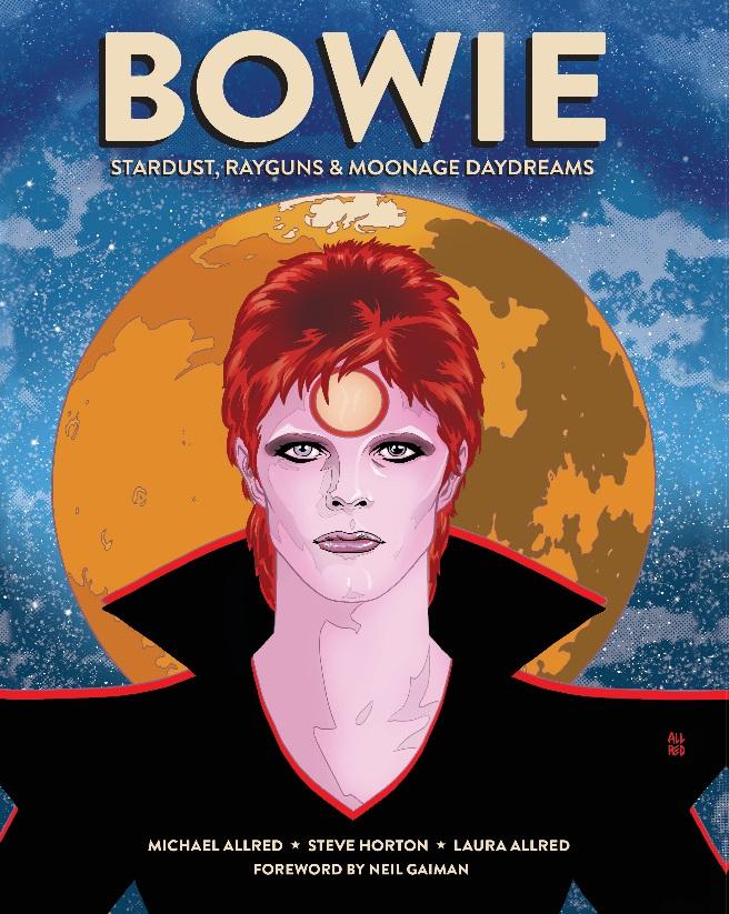Bowie Novel