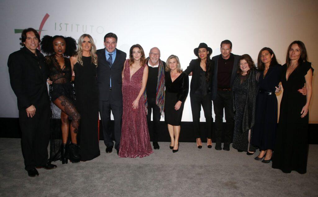 Filming Italy - Los Angeles: tutti i premiati 1