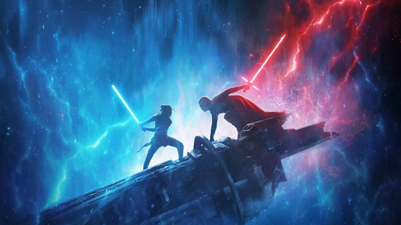 Star Wars Trilogia Sequel