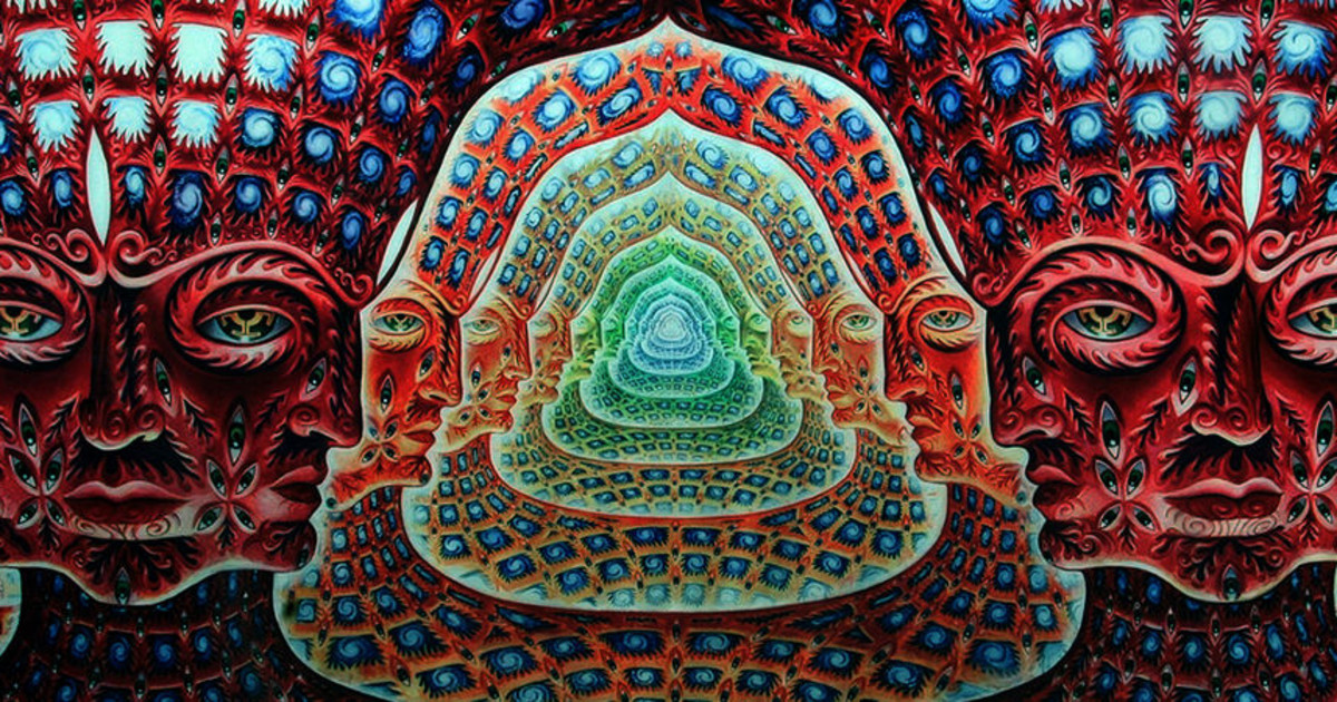 tool lateralus recensione