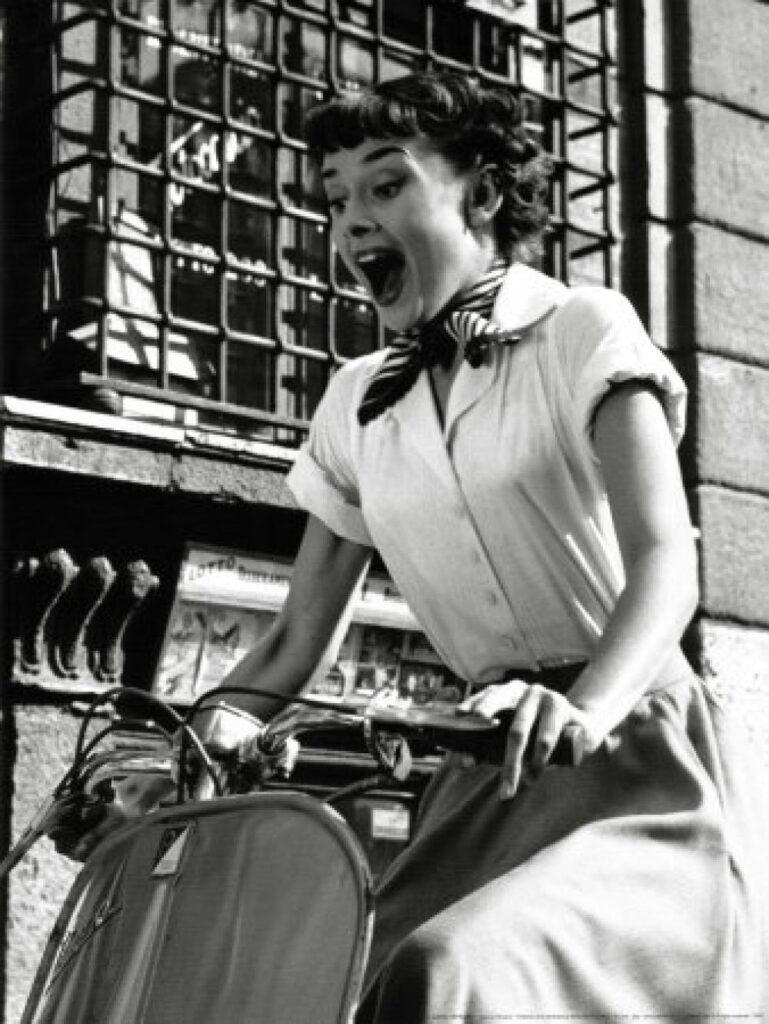 Audrey Hepburn, icona di stile senza tempo dall'animo nobile 3