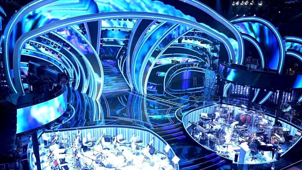Festival Sanremo 2020 prima puntata