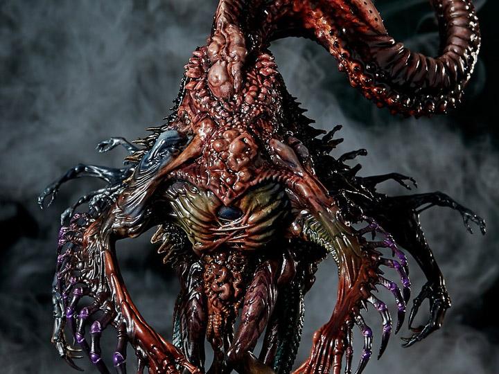 Nyarlathotep Lovecraft