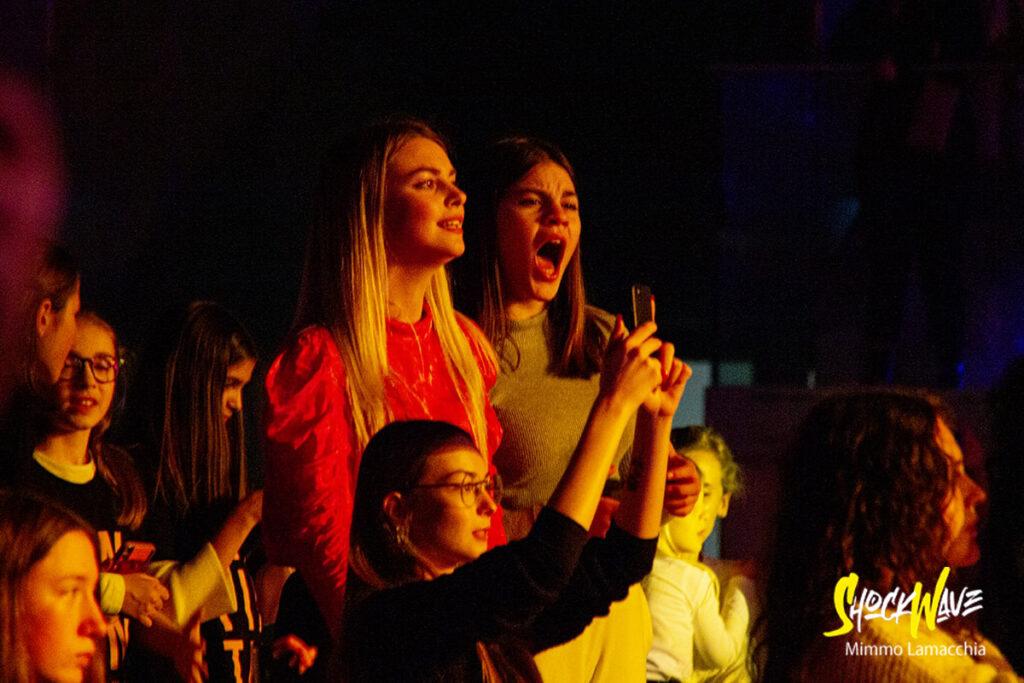 Tini in concerto al Palabassano [Photogallery] 16