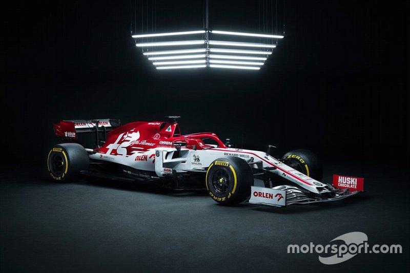 Formula 1 d'autore: bentornata F1 24