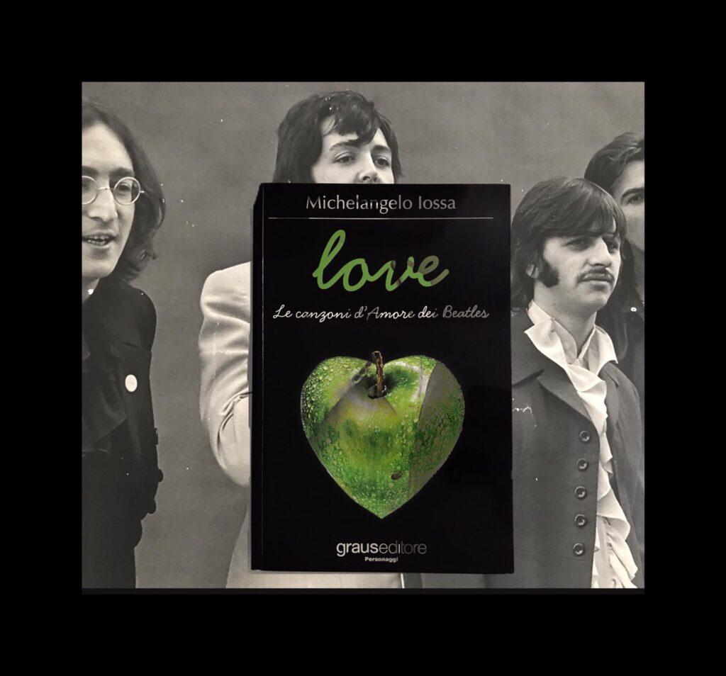 Le canzoni d'amore dei Beatles 1