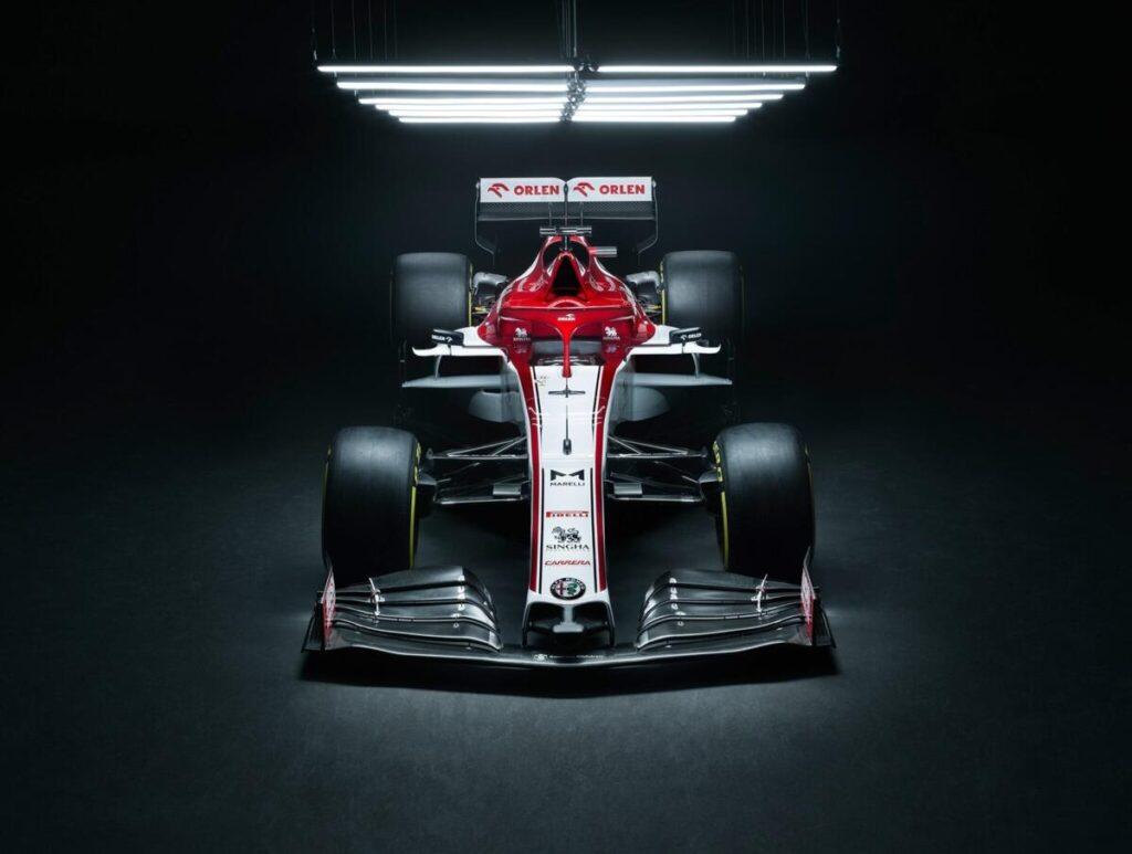 Formula 1 d'autore: bentornata F1 25