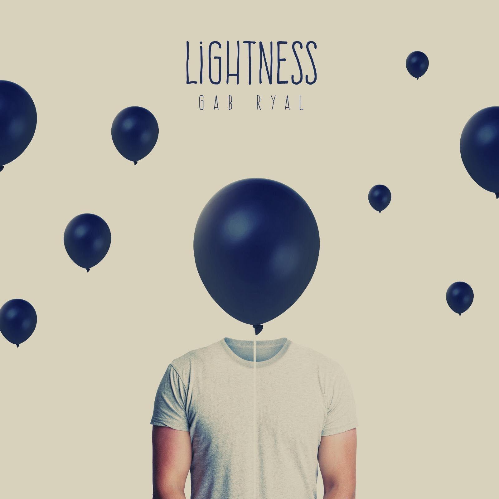 Gab Ryal - Lightness [Recensione] 2