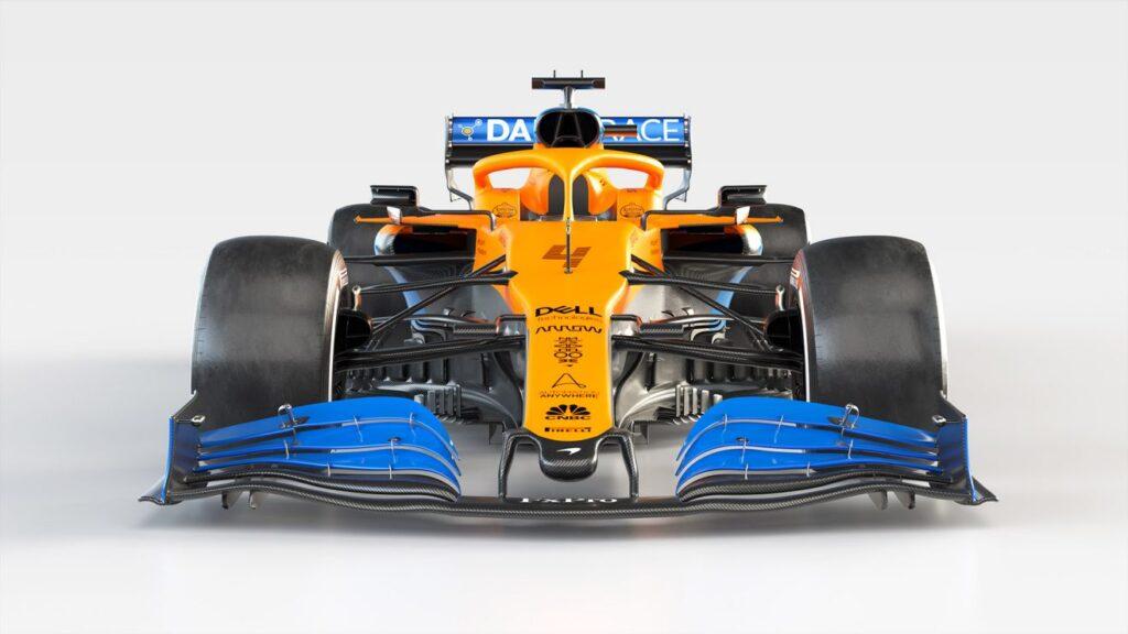 Formula 1 d'autore: bentornata F1 6