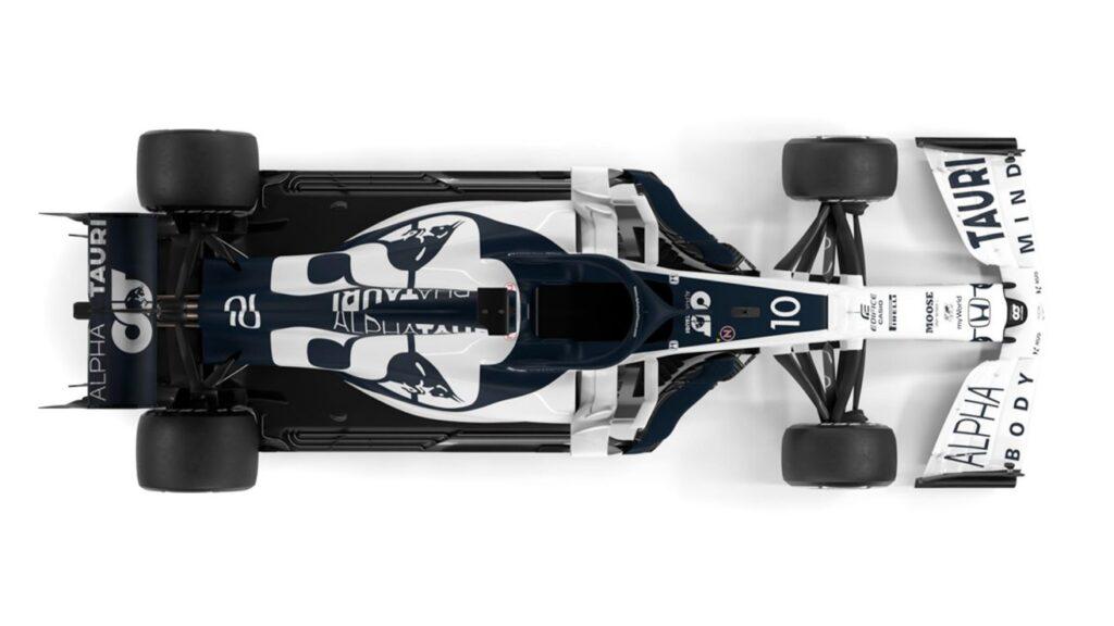 Formula 1 d'autore: bentornata F1 13