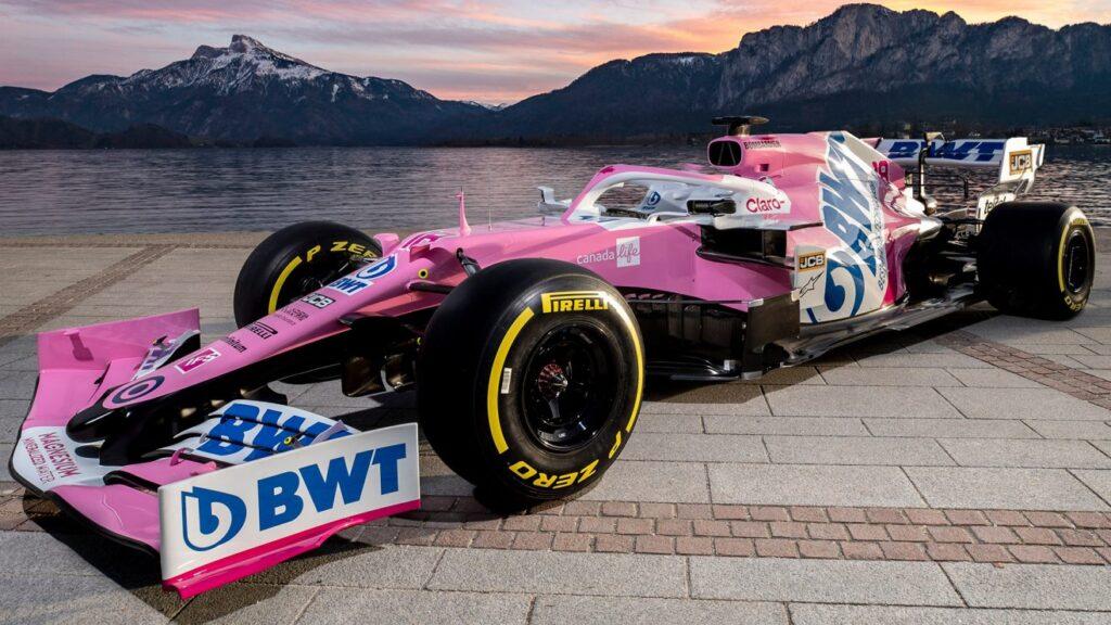 Formula 1 d'autore: bentornata F1 16