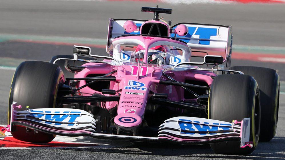 Formula 1 d'autore: bentornata F1 18