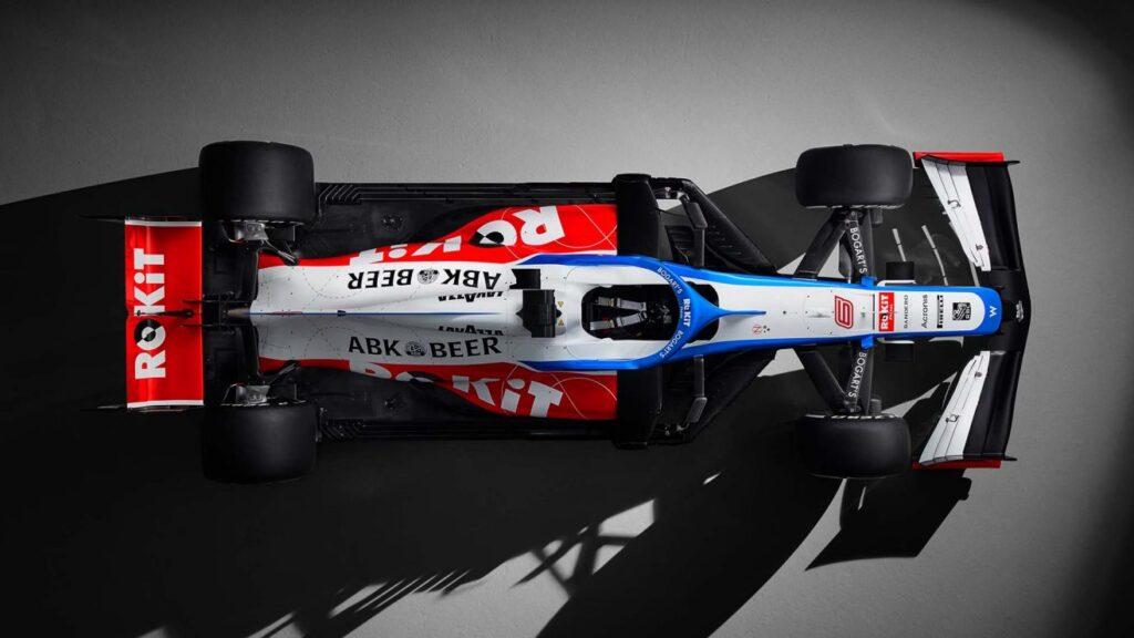 Formula 1 d'autore: bentornata F1 19